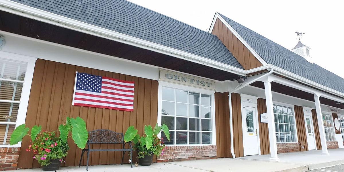 Dentistry Near Syosset, NY